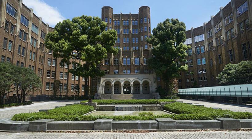 立青学院大学